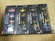 Five Nights At Freddyand039s Collectible Vinyl Figure Set Types