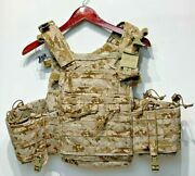 Eagle Industries Aero Aor1 Mmac-r Multi Plate Carrier Releasable Large Dom 4/14