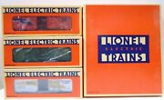 Lionel 6-19257 6464 Boxcar Series Edition Two Set Lc164