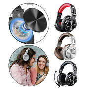 A71 Studio Over-ear Wired Headphones For Studio Monitoring Mixing Headsets