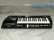 Roland Lucina Ax-09 Synthesizer From Japan Used