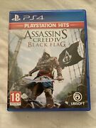 Assassinandrsquos Creed Black Flag - Ps4 - Comme Neuf