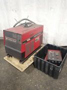 Lincoln Electric Power Wave 455m Lincoln Electric Power Wave 455m Welder