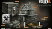 Resident Evil 7 Biohazard Collectorand039s Edition Ps4