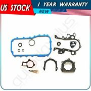 Engine Conversion Gasket Set For 09-10 Chrysler Town And Country 3.3l 3.8l Ohv