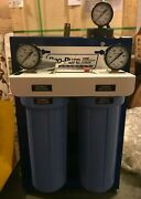 Reo-pure Lp-es 100 Reverse Osmosis Water Purification System New 58t