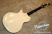 Supro And03965 White Holiday