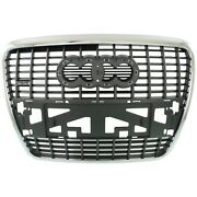 4f0853651l1qp New Grille Grill For Audi A6 Quattro 2005-2008