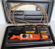 Spy 785 Portable Holiday Detector For Coating Integrity Suits 4-150mils Coating