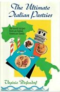 The Ultimate Italian Pastries By Virginia Defendorf