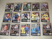 John Ball Cleveland Force 13 Autograph Autographed Soccer Trading Card