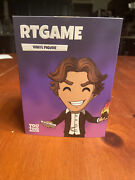 1st Rtgame Youtooz. In Original Packaging. Sold Out Price Negotiable