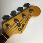 Fender American Vintage And03964 Jazz Bass