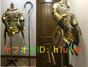 High Quality Real Photography Cosplay Costumes Fgo/fate/grand Order/ 1999 Full