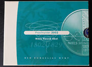 Proof Coins Of Norway 2002 Coin Set