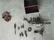 International Farmall 656 Ih Tractor Live Pto Power Take Off Unit In Parts