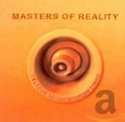 Masters Of Reality Welcome To The Western Lodge Cd B5870b