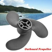 1outboard Propeller For Tohatsu3.5hp/nissan2.5 3.5hp/mercury3.5hp Marine Boats