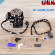 Fuel Oil Pump Kit 5007421 40-50hp Fit Johnson/evinrude/ Vro Boat Engines 4-wire