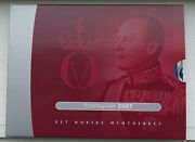 Proof Coins Of Norway 2007 Coin Set