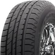 4-new P235/65r17 Continental Conticrosscontact Lx 103t 235 65 17 Tires
