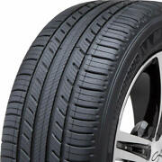 4-new 195/65r15 Michelin Premier A/s 91h 195 65 15 Performance Tires Mic55457