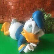 Disney Donald Duck Figure Figurine Made In China Mickey Minnie Mouse Goofy
