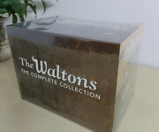 The Waltons Complete Series Seasons 1-9 And 6 Movies Collectiondvd45-disc