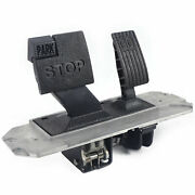 Accelerator Pedal Assembly For 2009-up Club Car Precedent Electric Cart Stock