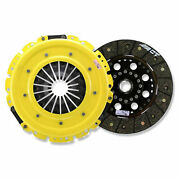 Act Po1-hdsd Street Clutch Pressure Plate For 1991-97 Porsche 911