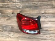 Lexus Oem Gs350 Gs430 Gs460 Rear Driver Side Taillight Taillamp 2006-2011