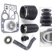 100new Transom Service Kit Gimbal Bellows Fit For Volvo Penta Sx Drives 3854127