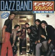 Dazz Band On The One For Fun Vinyl 7 C7900c