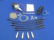 F162 Electronic Ignition Upgrade Kit Fits Lincoln Welder Sa200 Shorthood Redface