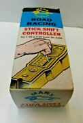 Marx Speedways Road Racing Stick Shift Controller, 132 Or 187 Scale 2238