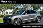 2018 Porsche Macan Gts Awd 4-door Suv W/premium Package Plus 2018 Macan Suv 32771 Miles Trades Financing And Shipping Available.