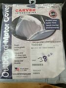 Mercury Outboard Motor Cover / Carver Cover / 200hp 70004p