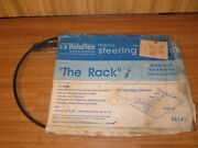 Teleflex Back Mount Rack And Pinion Steering System 10and039 Nos Ssc13410