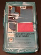 Vintage Sears And Roebuck Cloud Supreme Toilet Tank Cover Pink New Sealed