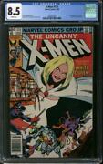 X-men 131 Cgc 8.5 W 2nd Appearance Of Dazzler