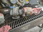 Pto With Pump For A 2004 Mitisbishi Fhrecent Reman 6 Cyl6 Sp Trans