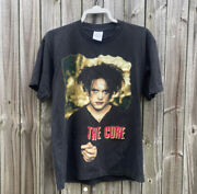 Vintage 1996 The Cure The Prayer Tour Tee