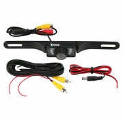 New Rear View Camera Monitor Rear Backup System For Sony Car Stereo Player
