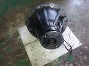 Toyota Coaster 2003 Rear Rigid Differential Assembly 4111036670 [pa08791360]