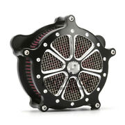For Harley Electra Glide Touring Models 2017-2021 Air Filters Softail 2018-2021
