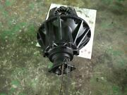 Isuzu 2018 Rear Rigid Differential Assembly 8980151370 [used] [pa45858767]