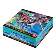 Digimon Special Booster Box V1.5 Bt01-03 24ct