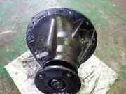 Toyota Coaster 1988 Rear Rigid Differential Assembly [used] [pa00917145]