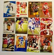 2020 Panini Chronicles Football Inserts Set Update With All Rookies You Pick