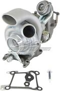 Turbocharger-includes Gasket And Installation Kit Oe-turbopower D1027 Reman